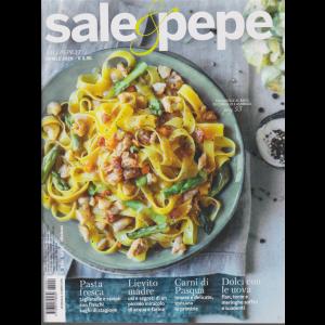 Sale &  Pepe - n. 4 - mensile -  aprile 2020