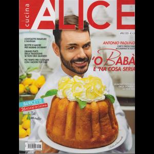 Alice Cucina - n. 2 - aprile 2020 - mensile