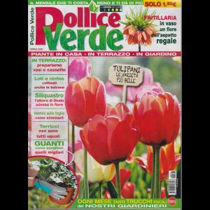 Pollice Verde - n. 123 - mensile - aprile 2020