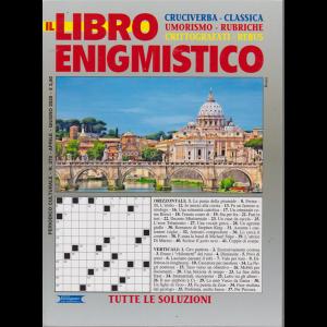 Il Libro Enigmistico - n. 370 - aprile - giugno 2020 -