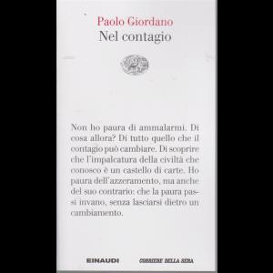 Nel contagio di Paolo Giordano - n. 1 - mensile