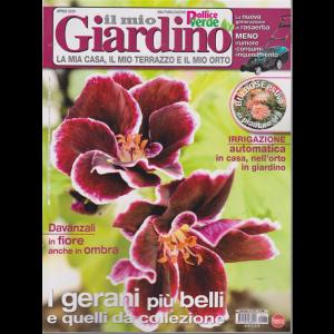 Il mio giardino - n. 237 - mensile - aprile 2020