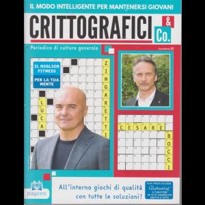 Crittografici & Co. - n. 81 - bimestrale - 24/3/2020 -