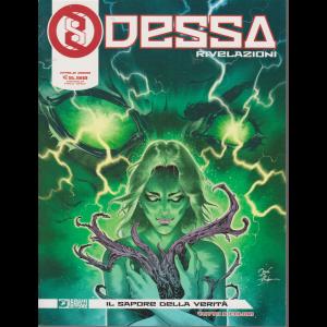 Odessa -Rivelazioni - Il sapore della verità - n. 11 - mensile - aprile 2020 -