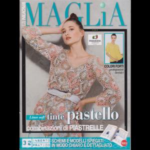 La Nuova Maglia - n. 12 - aprile - maggio 2020 - bimestrale