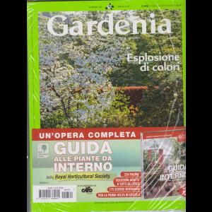 Gardenia  + Guida alle piante da interno - n. 432 - aprile 2020 - mensile - 2 riviste