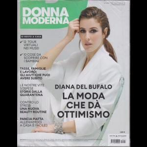 Donna Moderna - n. 15 - 26 marzo 2020 - settimanale + Cioccolato Stories - 2 riviste