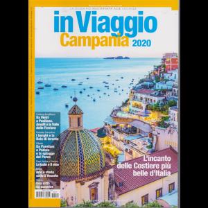 In Viaggio - Campania 2020 - n. 271 - aprile 2020 - mensile