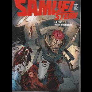 Samuel Stern - La fine della coscienza - n. 5 - 28 marzo 2020 - mensile