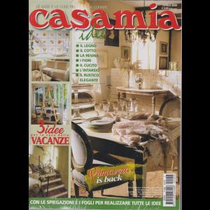 Casamia Idee - n. 255 - aprile 2020 - mensile