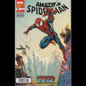 Uomo Ragno - Amazing Spider-Man - n. 743 - quindicinale - 26 marzo 2020 -