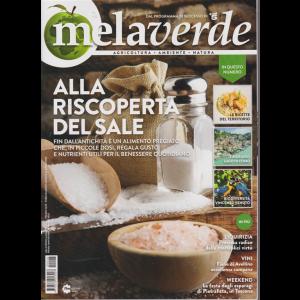 Mela Verde Magazine - n. 28 - mensile - aprile 2020