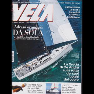 Il giornale della vela - n. 3 - aprile 2020 - mensile