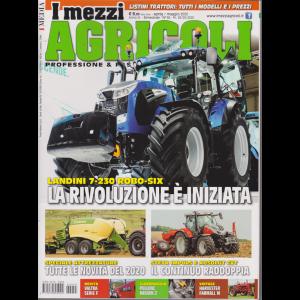 I mezzi agricoli - n. 55 - aprile - maggio 2020 - bimestrale