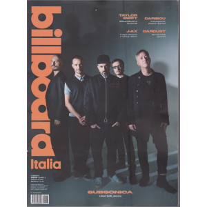 Billboard - n. 23 - mensile - febbraio 2020