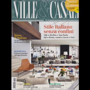 Ville & Casali - + Giardini 2020 - n. 4 - aprile 2020 - 2 riviste