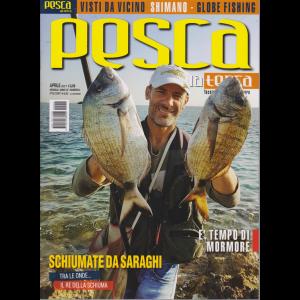 Pesca da Terra - n. 4 - mensile - aprile 2020
