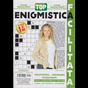 Top Enigmistica Facilitata - n. 12 - bimestrale - aprile - maggio 2020