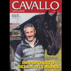 Cavallo Magazine - & Lo Sperone - n. 398 - aprile 2020 - mensile