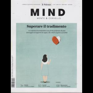 Le Scienze - Mond - Mente & Cervello - n. 184 - aprile 2020 - mensile