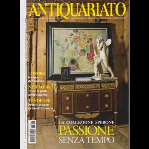 Antiquariato - n. 468 - aprile 2020 - mensile