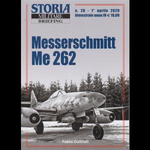 Storia militare briefing - n. 20 - 1° aprile 2020 - bimestrale -
