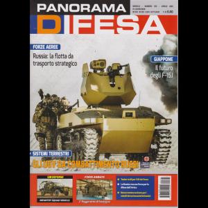 Panorama Difesa - n. 395 - mensile - aprile 2020 -
