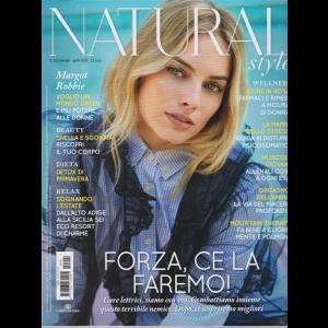 Natural Style - n. 202 - aprile 2020 - mensile