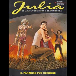 Julia Kendall - Il Paradiso può uccidere - n. 259 - mensile - aprile 2020 - 132 pagine
