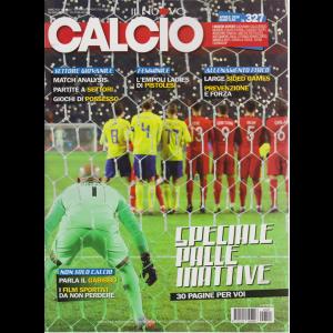 Il Nuovo Calcio - n. 327 - aprile 2020 - mensile