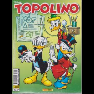 Topolino - n. 3305 - 27 marzo 2019 - settimanale