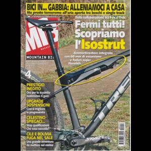 Mtb Magazine - Mountain bike - n. 4 - mensile - aprile 2020