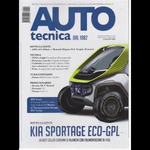 Auto Tecnica - n. 454 - mensile - aprile 2020