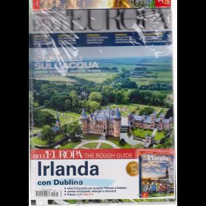 Bell'europa e dintorni -  + Guida  Irlanda con Dublino - n. 324 - aprile 2020 - mensile