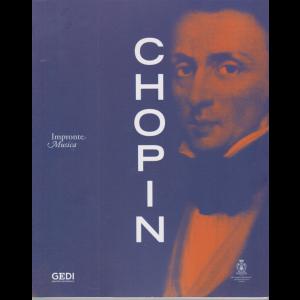 Impronte Musica - Chopin - n. 5 - 1/4/2020 - settimanale