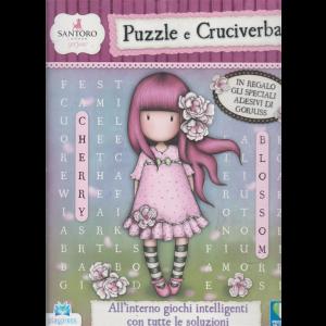 Gorjuss Puzzle e cruciverba - n. 1 - aprile - maggio 2020 - bimestrale
