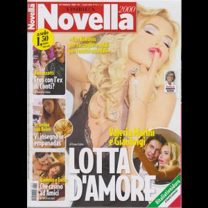 Novella 2000 - n. 15 - settimanale - 1 aprile 2020