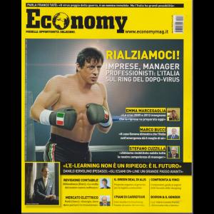 Economy - n. 33 - mensile - aprile 2020
