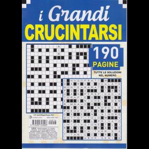 I Grandi Crucintarsi - n. 16 - trimestrale - aprile/maggio/giugno 2020 - 190 pagine