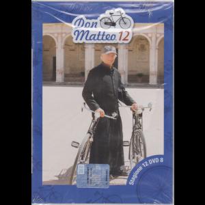 I Dvd di Sorrisi Collaction 5 - Don Matteo - n. 8 - aprile 2020 - settimanale