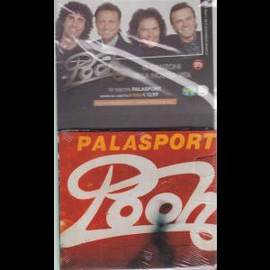 Le grandi collezioni n. 13 - Pooh - Palasport - 3 aprile 2020 - doppio cd + libretto -