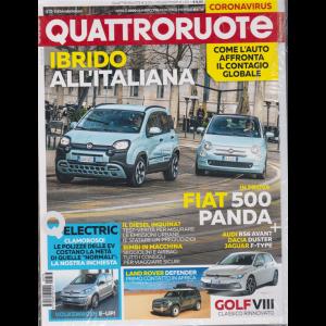 Quattroruote + - Youngtimer - n. 776 - aprile 2020 - mensile - 2 riviste