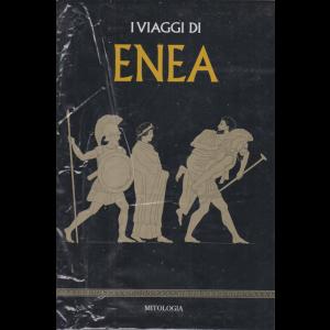 Mitologia - I viaggi di Enea - n. 10 - settimanale - 27/3/2020 - copertina rigida