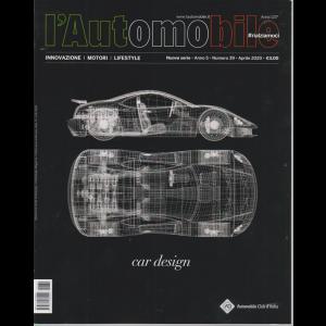 L'automobile - n. 39 - aprile 2020 - nuova serie