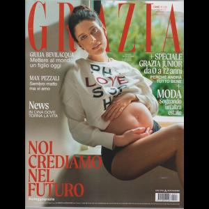 Grazia* -n. 17 - settimanale - aprile 2020