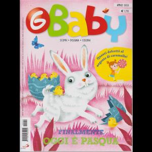 G-Baby - n. 4 - mensile aprile 2020
