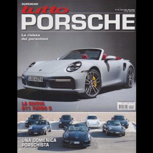 Tutto Porsche - n. 110 - bimestrale - 18 marzo 2020