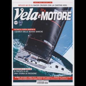 Vela e Motore - n. 4 - 3/4/2020 - mensile