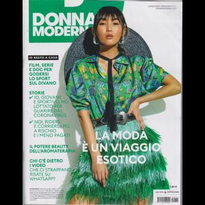 Donna Moderna - n. 16 - 2 aprile 2020 - settimanale