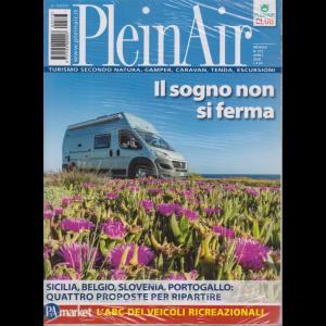 Plein Air - n. 573 - mensile - aprile 2020